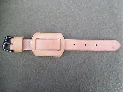 CANADIAN ID WRIST BAND? WW2?