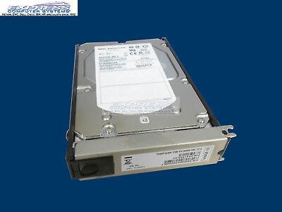 Dell EqualLogic 600GB 10K SAS PS6500 PS6510 Hard Drive WK0CR 9FS066-057 W// Tray