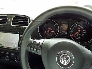 2011 Volkswagen Golf Blue Motion 1.6l Turbo. 3.8l/100k's Springwood Blue Mountains Preview