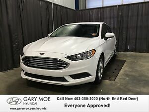 2016 Ford Fusion SE w/ SUNROOF!