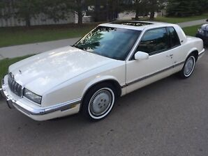 1992 Buick Riviera Classic Coupe