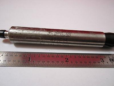 Pcb Piezotronics Inline Charge Amplifier 422e13 Accelerometer Vibration Bin2b V