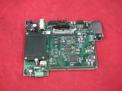 Ctc Parker 05-05242-110 Np2 Ethernet Power Supply Board