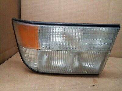 2000 Chevrolet Blazer S10 Left Driver Head Light/ Lamp 114-02715AL