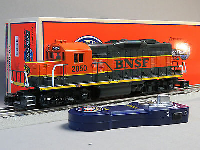 LIONEL BNSF LIONCHIEF PLUS REMOTE CONTROL GP20 DIESEL ENGINE gauge  6-82171 NEW