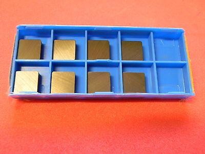 Valenite SNG433T00320 Q8 Ceramic Inserts, QTY 8