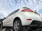 Wrecking a 2016 KIA Cerato Hatchback Landsdale Wanneroo Area Preview