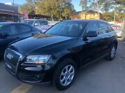 2011 Audi Q5 TFSI AUTO QUATTRO MY11 ***SPECIAL OFFER*** Granville Parramatta Area Preview