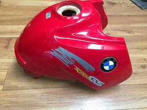 BMW R 1100 GS 1999 FUEL TANK St Agnes Tea Tree Gully Area Preview