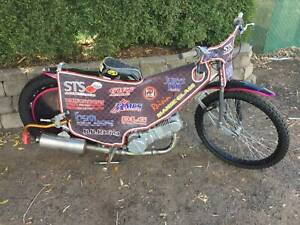 500cc JAWA SOLO SPEEDWAY BIKE Dalby Dalby Area Preview