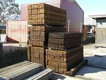Hardwood Timber Fencing 100x16x1.8 Loganholme Logan Area Preview