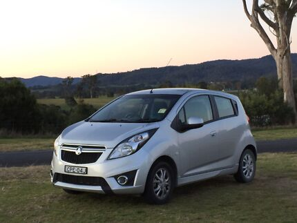 Holden Barina Bega Bega Valley Preview