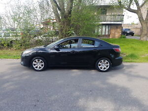 2012 Mazda Mazda3 GX Auto,LOADED,P.GROUP,CERTIFIED$6975