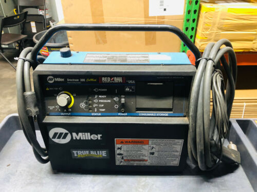 Miller Spectrum 300 Plasma 120V