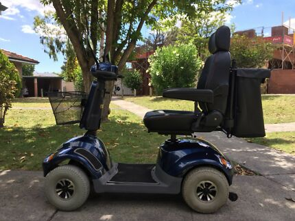 Mobility Scooter / motorised
