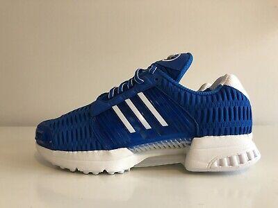 Adidas, Climacool, Mens, Blue/White, Size (UK 9/9.5)