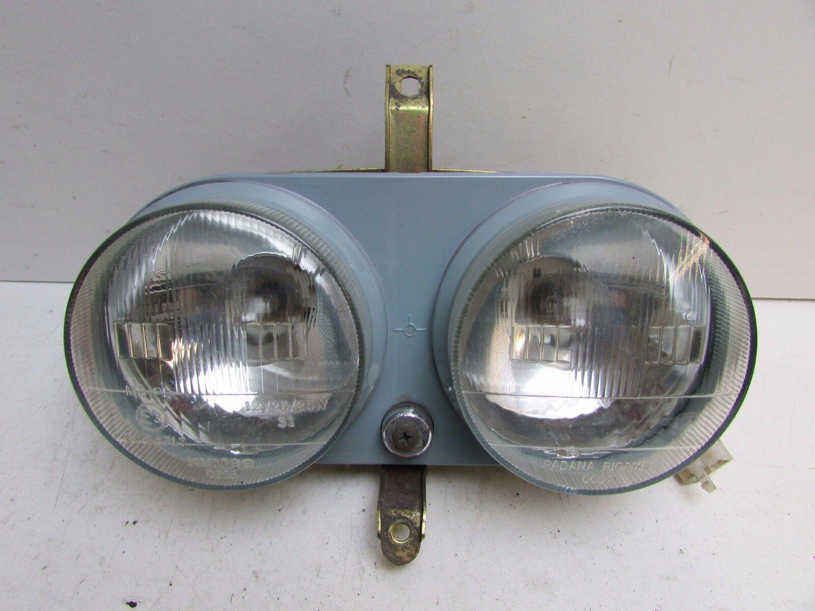 Kymco Cobra 50 1997 - 1999 Front Headlight Head Light Lamp Assembly