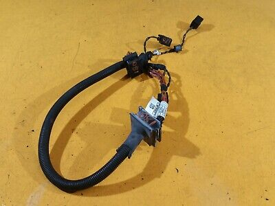 Bmw e90 320d Injector Wiring Loom Harness Cable 7580601 8507799 N47 D20C 2011
