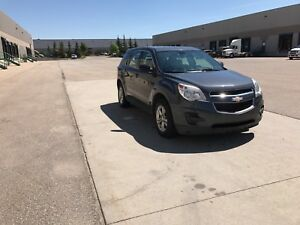 2011 CHEVROLET EQUINOX FOR SALE 11500
