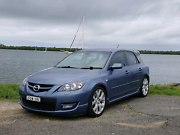 Mazda 3 MPS Lismore Lismore Area Preview