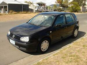 2000 Volkswagen Golf Automatic Hatchback Austins Ferry Glenorchy Area Preview