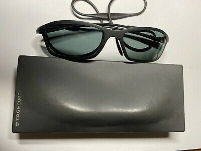 TAG HEUER Poloriesed Sunglasses