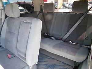 2001 Toyota Estima 2,4L (#5802) Moorabbin Kingston Area Preview