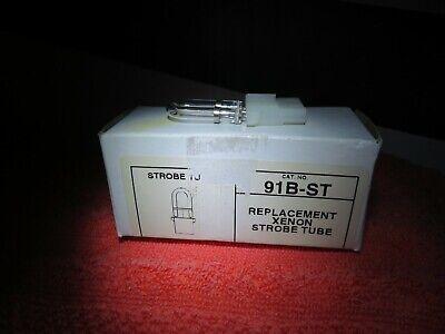 New Edwards Replacement Xenon Strobe Tube Light Bulbn 91b-st 91bst 91b St