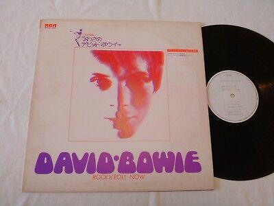 DAVID BOWIE ROCK