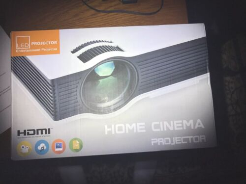 3000 Lumens Android WiFi 4K HD 1080P 3D LED Home Theater Pro