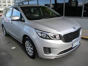 Kia Carnival - seats 8 Moonah Glenorchy Area Preview