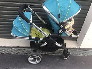 Icandy Pram Prams Amp Strollers Gumtree Australia Free