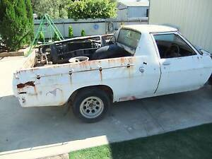 Holden HQ Ute (Sold pending pickup) Port Pirie South Port Pirie City Preview
