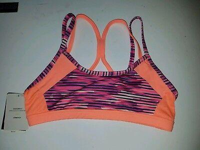 6163a4ecaaa Girls NWT C9 Sports Bra Size Large