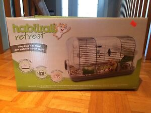 Cage Habitrail hamster/souris