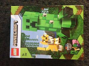 Minecraft big fig creeper 21156