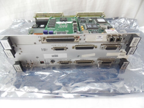 Force Sparc CPU-20VT , 10-20,  SBUS Triple VME Board