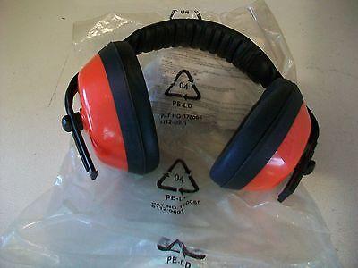 Tecomec Spa Hearing Protection Ear Muffs 5135901-nos -lightweight-adjustable