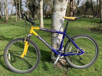 """Kona Nunu 19"""" (48cm) Vintage Mountain Bike"""