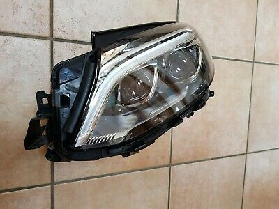 Mercedes GLE Scheinwerfer LED links 166 GLE Coupe C292 ILS 1669063903 1669065103
