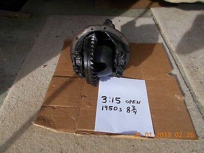 Mopar 8 3/4 3:15 open carrier  1820657 case   (small  Yoke)