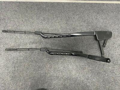 Mercedes GLS X166 ML W166 Wischergestänge Wischerarm 24027217 24028055