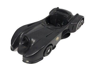 "Vintage 1989 DC Kenner Batman Batmobile 14"" Car Shell"