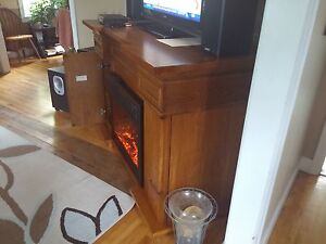 Fireplace for sale 275.00 obo