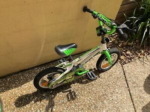 Child's bike Banksia Beach Caboolture Area Preview