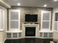 CROWN MOULDING & WAINSCOTING SALE