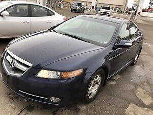 2007 Acura TL on Sale now!