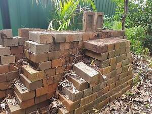 Old solid house bricks Bomaderry Nowra-Bomaderry Preview