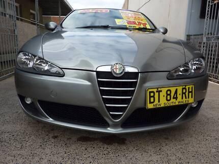 2005 Alfa Romeo 147 Hatchback