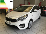 Kia Carens 1.7 CRDi 141 Dream Team Edition